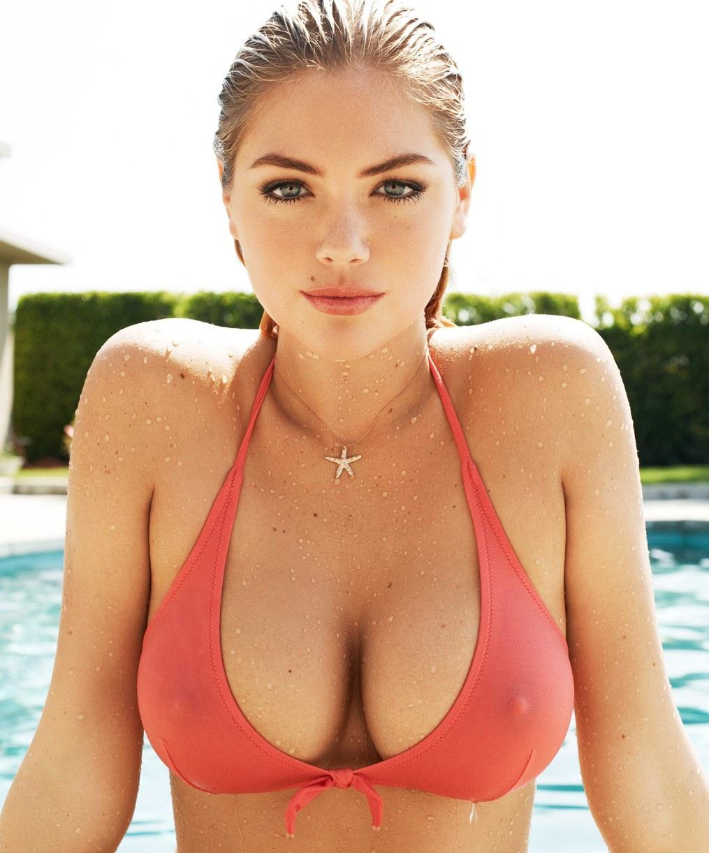Kate Upton Terry Richardson Gif